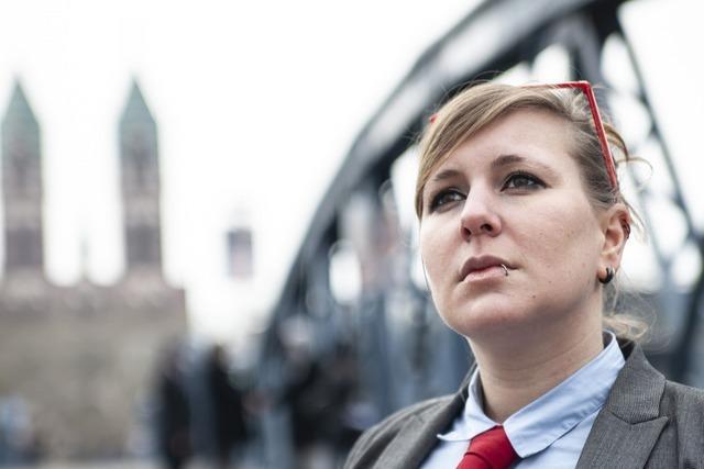 Sophie Kessl, Die Partei: