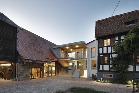 Heimatmuseum - Reute - 11.04.2021 13:00