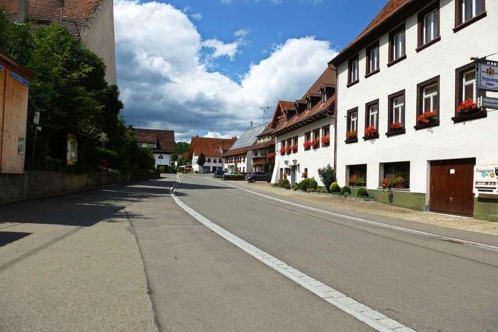 Gasthaus Hirschen (Bachheim) - Löffingen