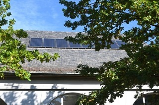 Sporthalle Fridolinschule (Stetten)