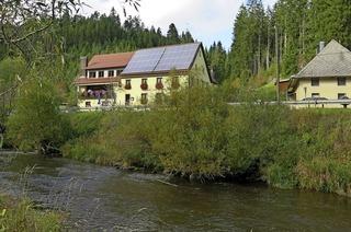 Gaststätte Schwarzen Buben (Wolterdingen)