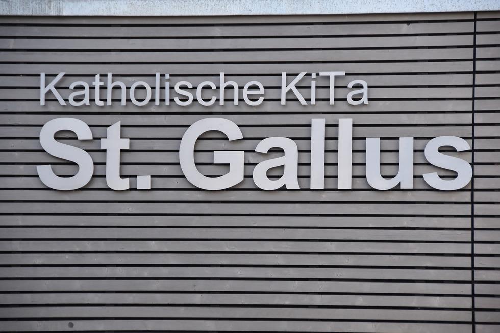 Kita St. Gallus - Merzhausen