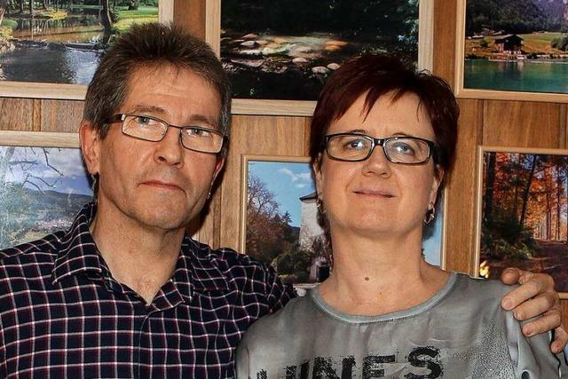 Für zwei Paare aus dem Breisgau hat der Mauerfall viel verändert