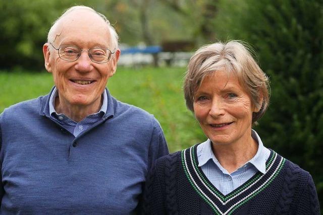 Ein Ehepaar aus Merzhausen leistete Amtshilfe in Leipzig