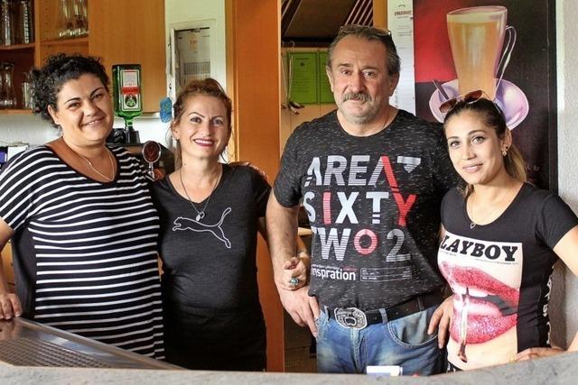 Pizzeria Chlotzenblick (Istein)