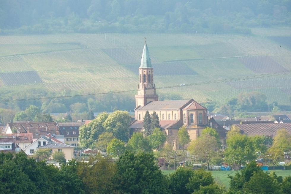Kirche St. Georg (St. Georgen) - Freiburg