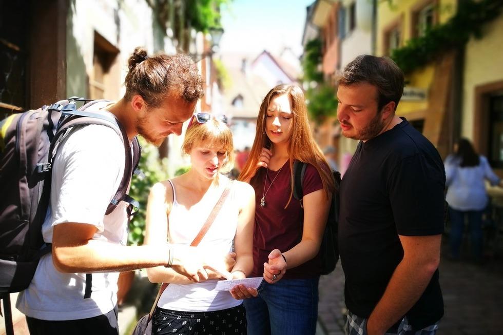 Frexit - City Challenge - Freiburg