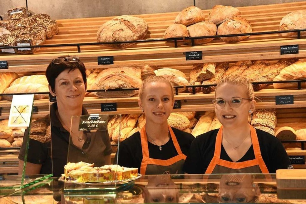 Bäckerei Paul - Lörrach