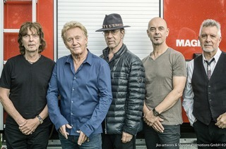 Manfred Mann's Earth Band, 11.11.2021