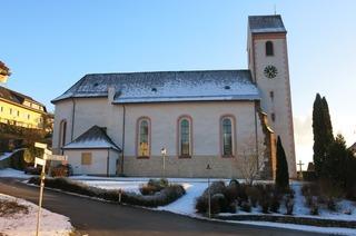 Kirche St. Maria Himmelfahrt (Dillendorf)