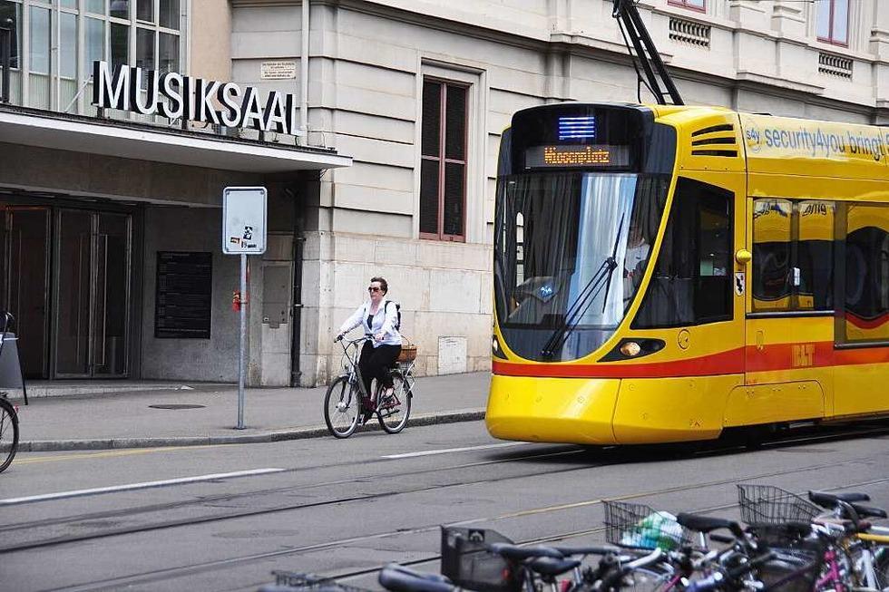 Stadtcasino - Basel
