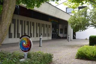 Evangelischer Kindergarten der Johanneskirche
