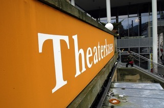 Großes Haus, Theaterkasse