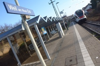 Altweiler Bahnhof (Weil-Ost)