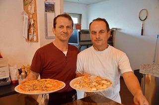Gaststätte Portofino (TC-Herten)