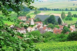 Ortsteil Holzen