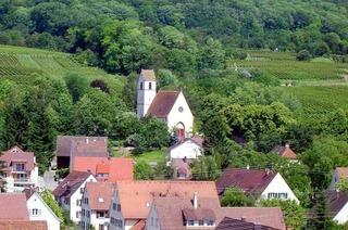 St. Georgskirche (Haltingen)