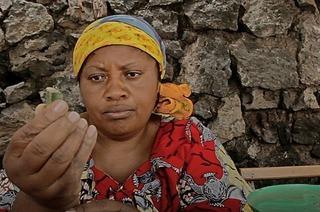 """Amnnesty International zeigt die Dokumentation """"This is Congo"""" in Bad Krozingen"""