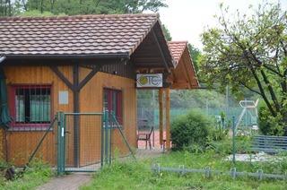 Vereinsheim TC Binzen