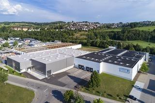 Herbster Hüslenfabrik