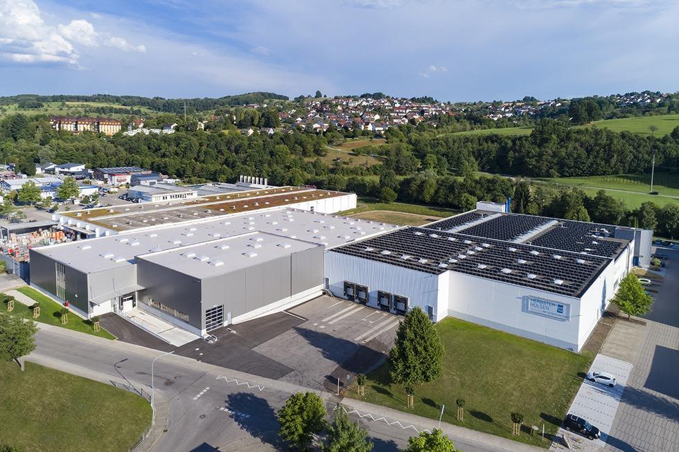 Herbster Hüslenfabrik - Schopfheim