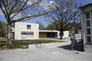 Ev. Pfarramt (Pfarrgemeinde West)