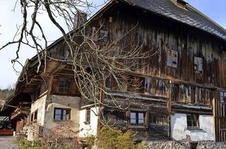 Wildenhof (Raitenbuch)