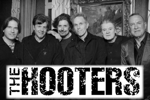 The Hooters - Schopfheim - 15.07.2021 20:00