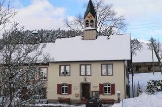 Rathaus Raich