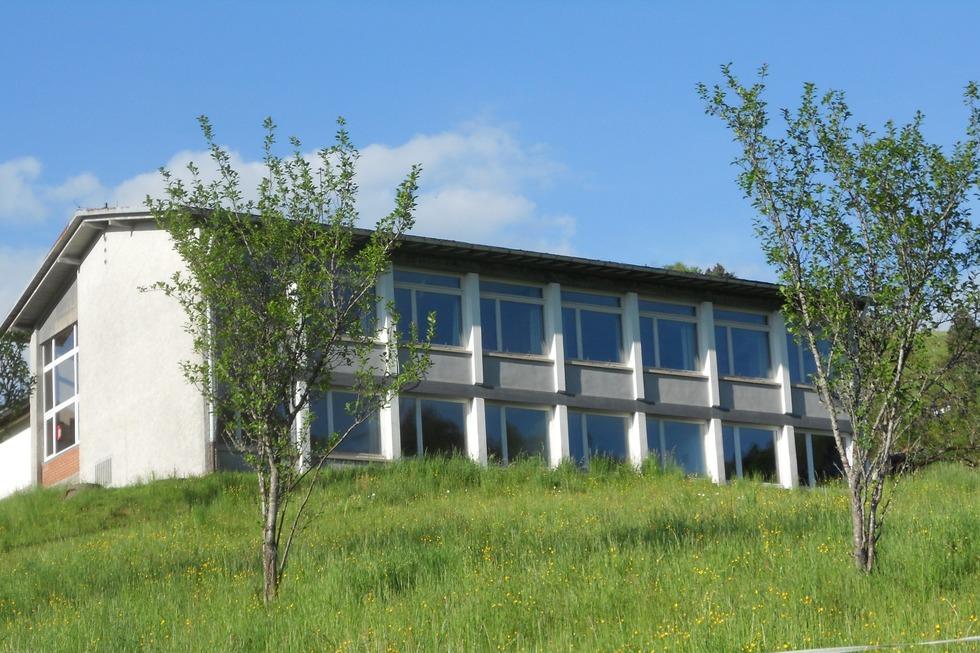 Ortsverwaltung Riedichen - Zell im Wiesental
