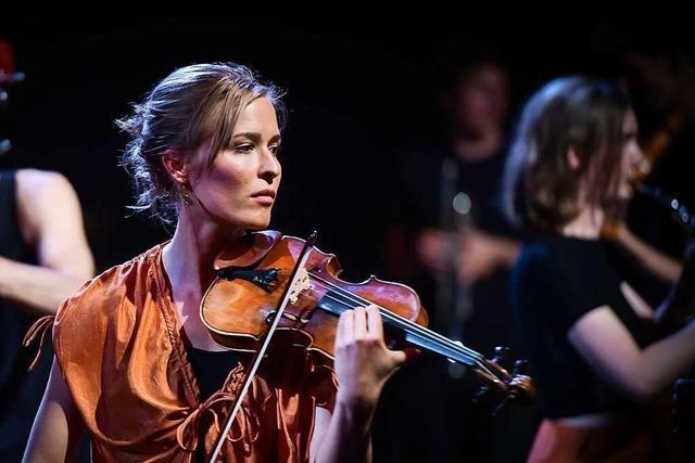 Die Zwillinge Anne-Sophie und Mathis Bereuter suchen neue Wege für klassische Musik