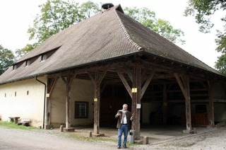 Schlossscheune (Ebnet)