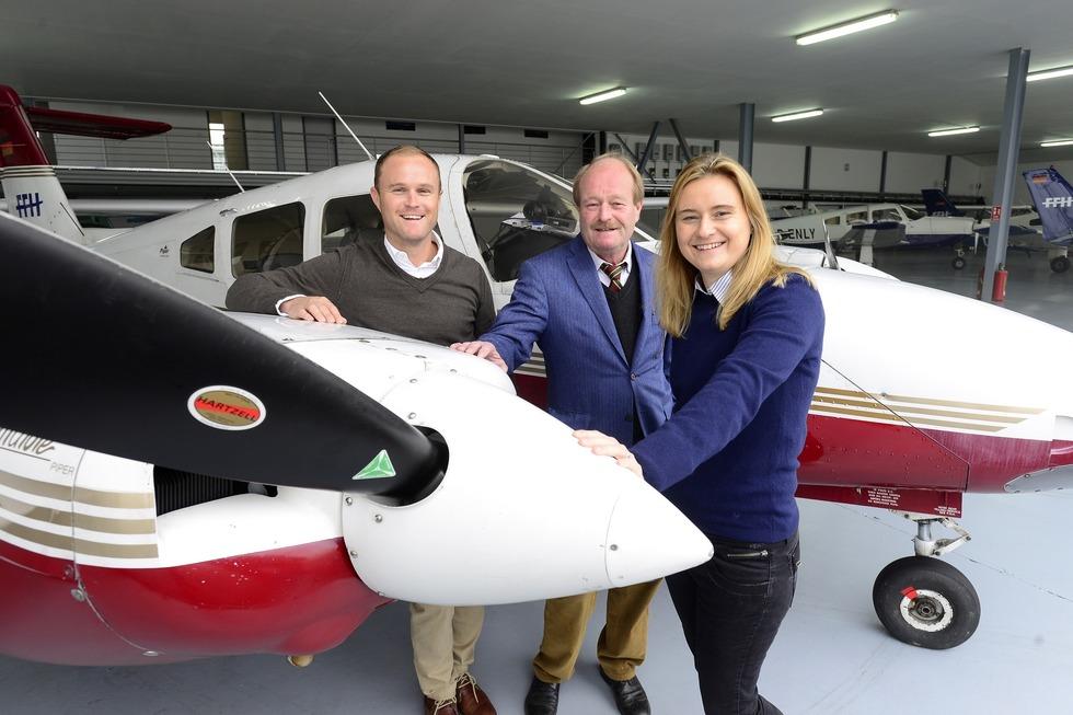 Flugschule FFH Aviation - Freiburg