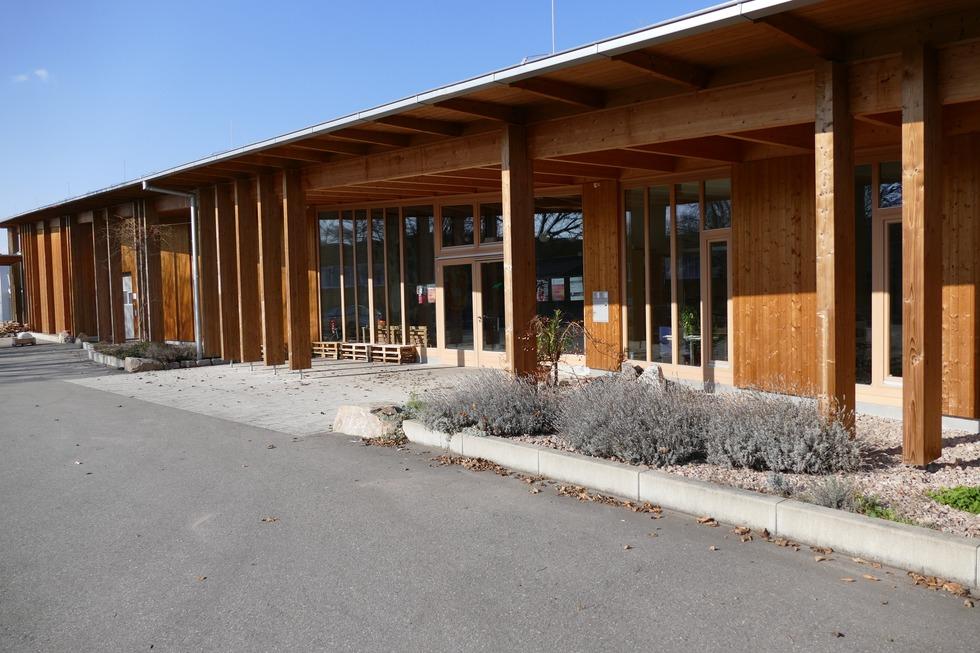 Werkzentrum St.Christoph (Verein Kultig) - Müllheim