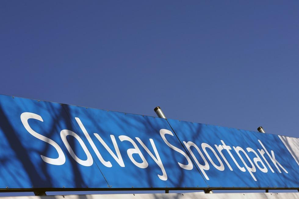 Solvay-Sportpark - Freiburg