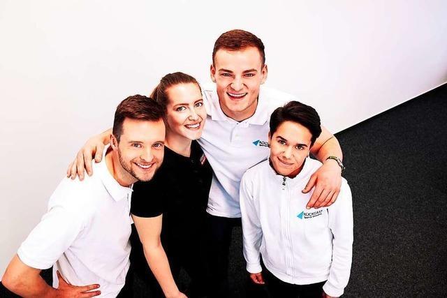 Unternehmen 2.0 – Rückgrat aus Freiburg und Lörrach revolutioniert Unternehmenskultur