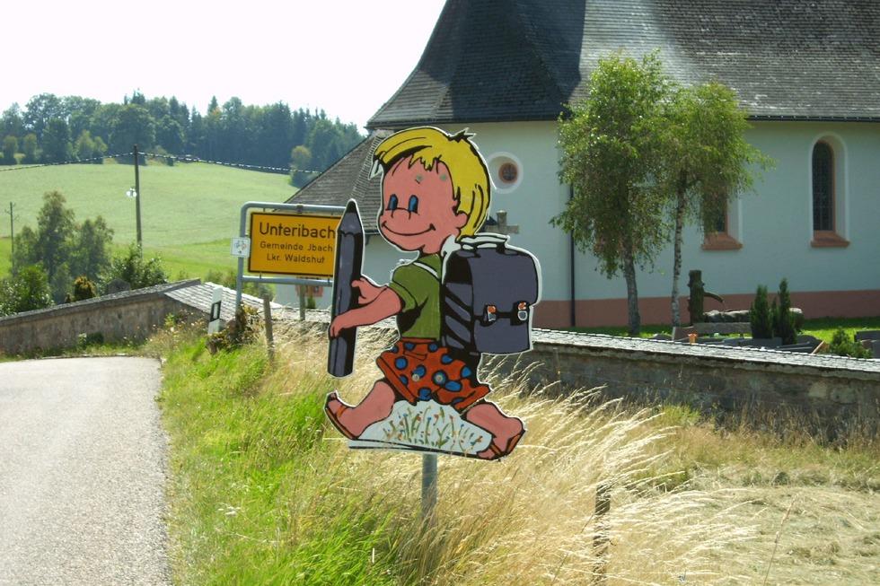 Grundschule Dachsberg-Ibach - Dachsberg