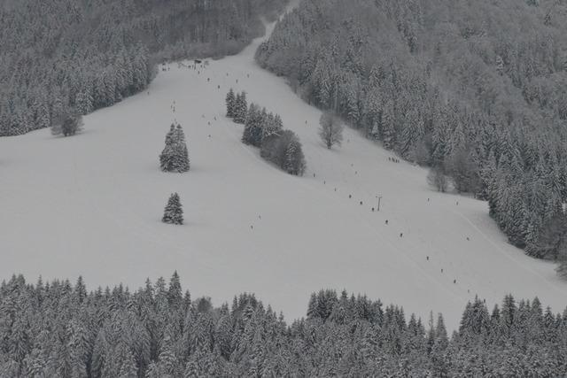 Skilift Schwinbach (Menzenschwand)