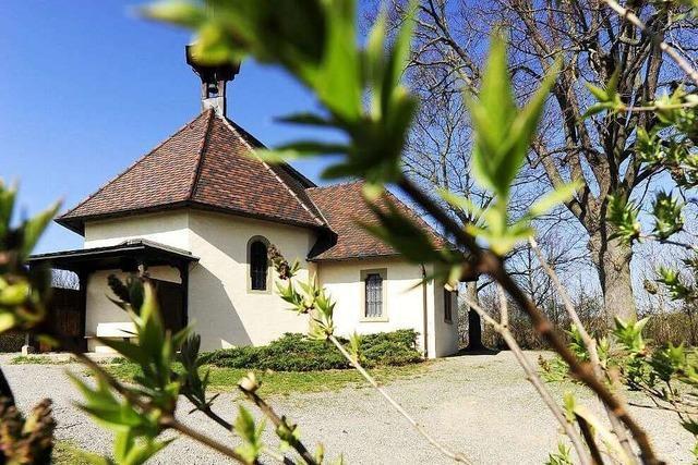 Erentrudis-Kapelle (Munzingen)