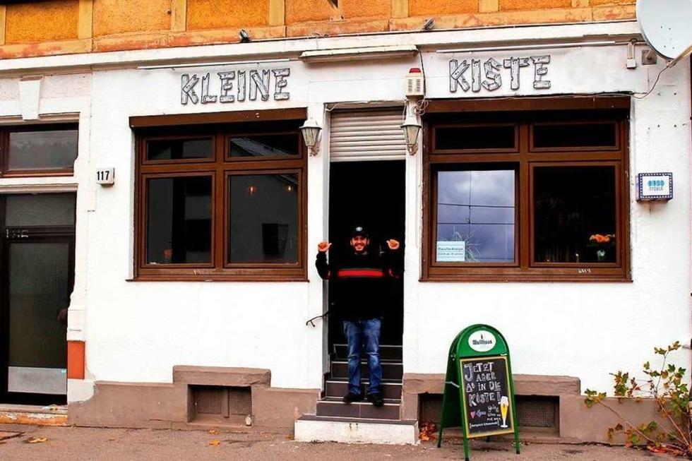 Kleine Kiste - Freiburg