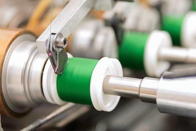 Garn-Hersteller Madeira wird 100 und bleibt ein Familienbetrieb