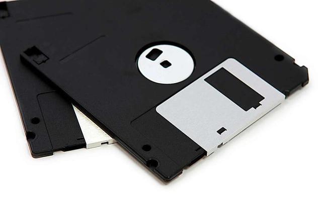 Die Diskette