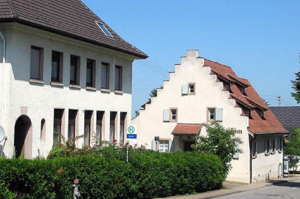 Ortsteil Rheinweiler - Bad Bellingen