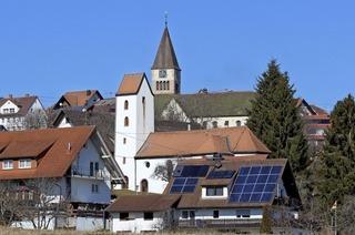 Ortsteil Göschweiler