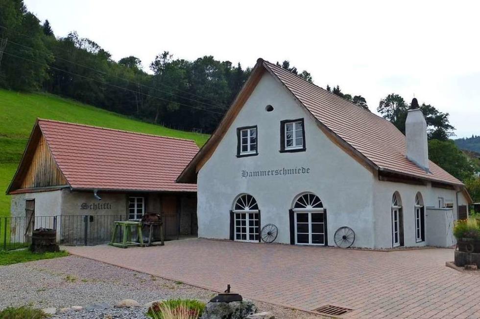 Hammerschmiede (Oberprechtal) - Elzach