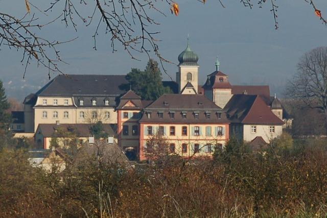 Streit um das Malteserschloss hat Heitersheim 2019 gespalten
