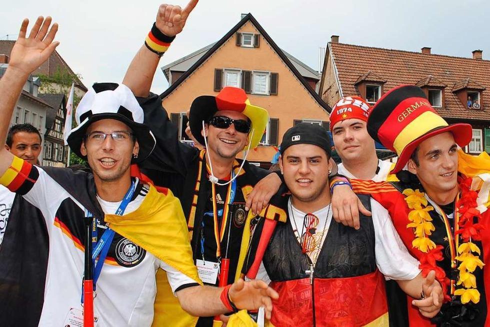 Messe Offenburg Veranstaltungen