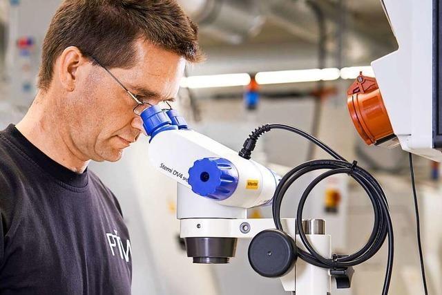 PTW - die Pioniere der Strahlentherapie aus Südbaden