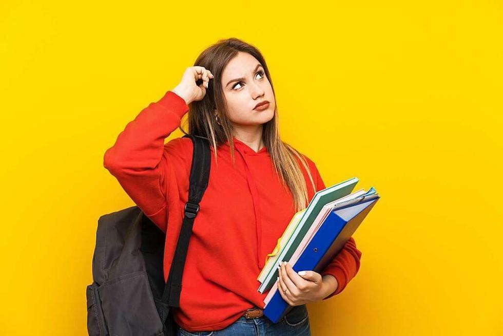 Abitur – und was dann? Orientierungshilfe nach der Schule - Badische Zeitung TICKET