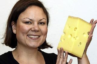 Käse Rücker